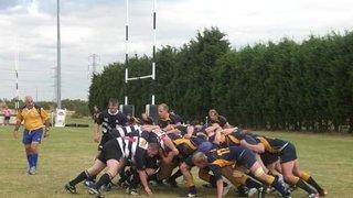 1stXV home v Sevenoaks 09-10