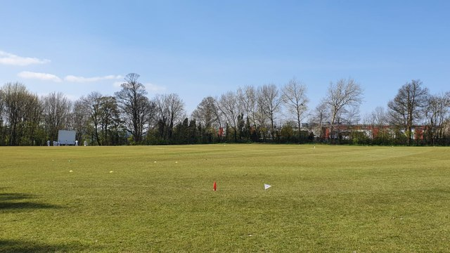 Match Report: Shire 1s vs Bristol 2s 17/04/2021