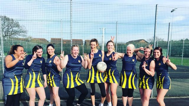 Calne take second place in Swindon League.