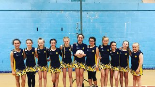 Calne U12's clinch second place in Swindon League
