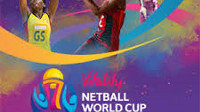 Netball World Cup Family Fun Day