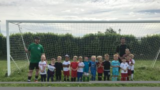 Ambleside Cubs Under 5 2018/19 Season