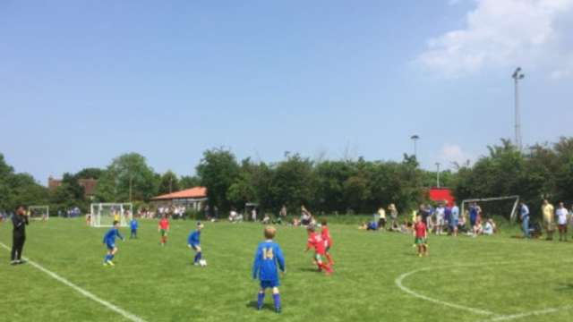 Youth Tournament 2020