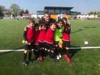 Harefield United U9