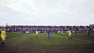 Rylands FC 0 Avro FC 2