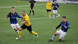 Avro FC 0 West Auckland 2