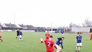 Avro FC 1 Chadderton FC 0