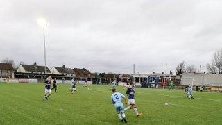 Avro FC 7 Carlisle City FC 1