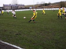 Bacup Borough 0 Avro FC 3