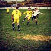 Bacup Borough 0 Avro 2