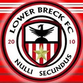 Saturday 13th July Lower Breck double header at The Vestacare Stadium
