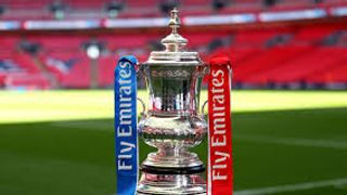 Emirates FA Cup - Extra Preliminary Round Draw