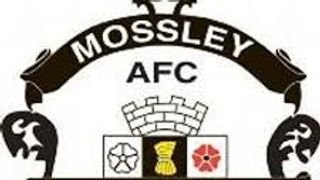 Next up -  Avro FC v Mossley AFC