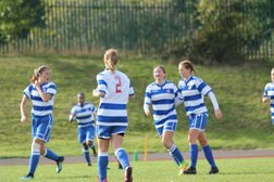 Oxford City Ladies FC hold open training sessions for potential new players
