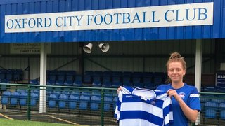 Nicole Miles commits Future to City