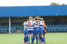 Oxford City Women's 1st