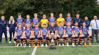 Yaxley 3-1 Kempston Rovers