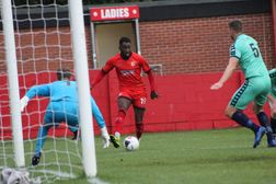 Report: Ramshaw double continues Reds slump