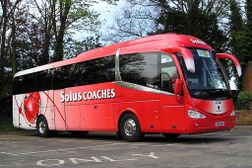 Supporters Travel: Chester and Hereford
