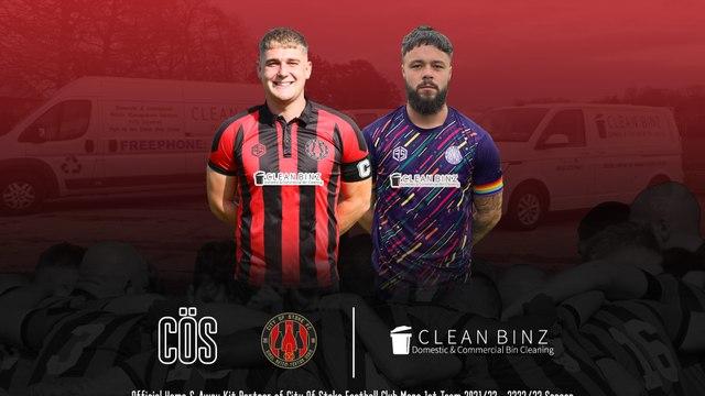 CÖS Announces Partnership with Clean Binz