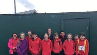Cold winds fuelled Spenborough success