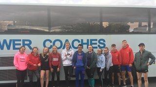 Team Spen excel at Hull
