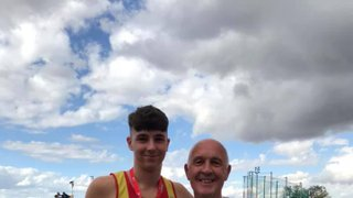 Spenborough youths shine in August