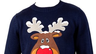 Christmas Jumper Social!