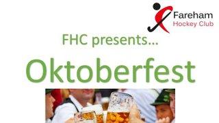 Oktoberfest comes to FHC