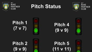 All Pitches Perfect