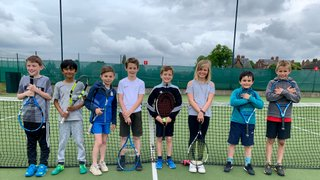 10U Brooklands vs Prestbury Summer League