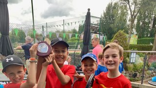 8U Brooklands vs Hoole - Summer Finals