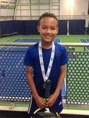Grade 3 9U North Manchester Open Winner
