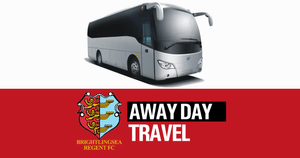 Away Day Travel