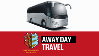 Travel for Cheshunt
