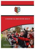 Commercial Brochure 2018-19