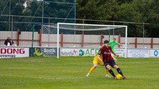 27-08-2018 Brightlingsea Regent v AFC Hornchurch