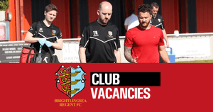 New Ladies Manager Required