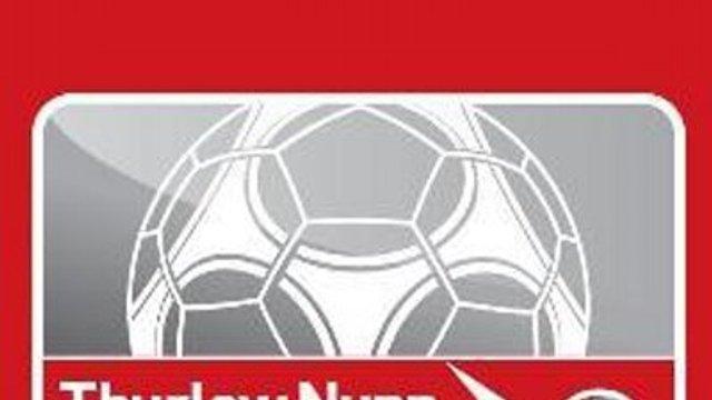 Thurlow Nunn Cup Draws