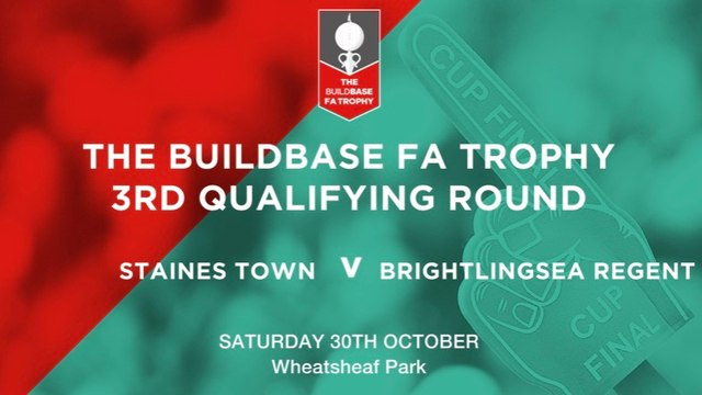 Coach travel to Staines Town