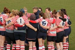 How Playing Rugby Helped My Anxiety