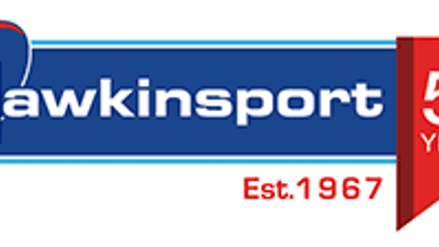 New Training And Off Field Kit From  Hawkinsport