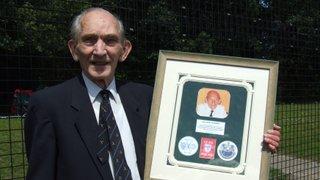 Arthur Barber a Tribute
