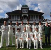 Ealing 2XI lose to local rivals on final league game of 2018