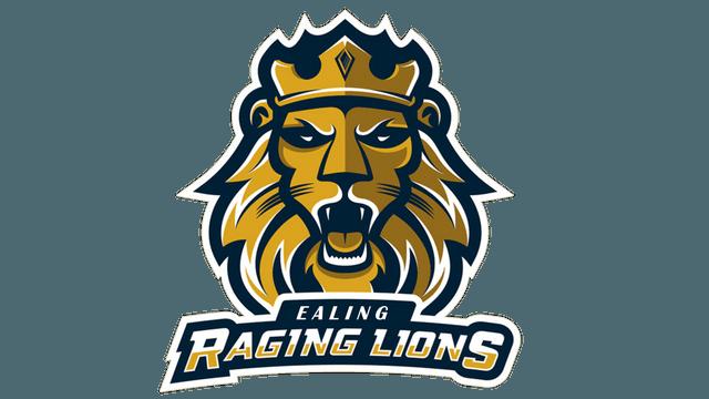 Raging Lions U9