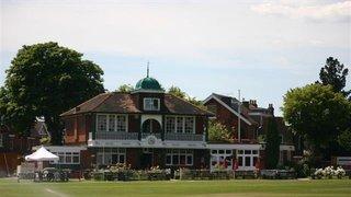 Ealing beat Twickenham