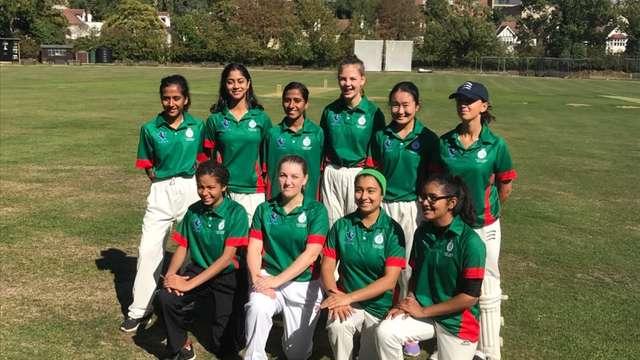 1st XI Ladies