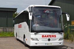 Coach to Stourbridge