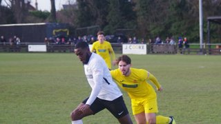 Photos - Royston v Banbury