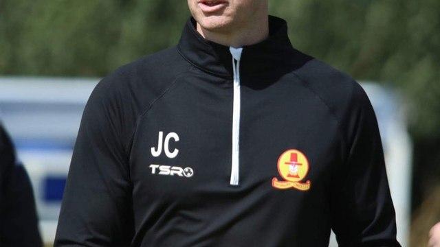 James Constable